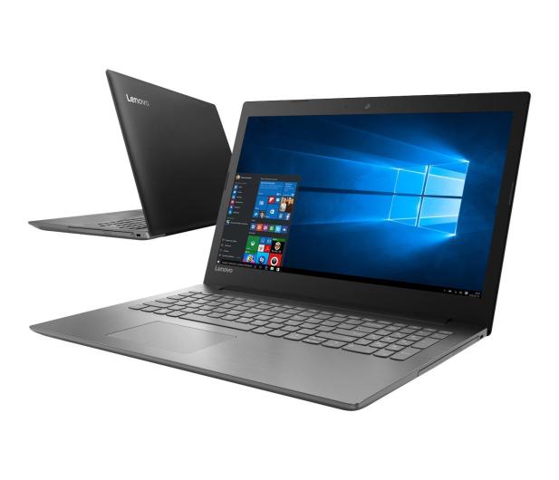 Lenovo Ideapad 320-15 i3-8130U/8GB/256/Win10 MX150  - 427301 - zdjęcie