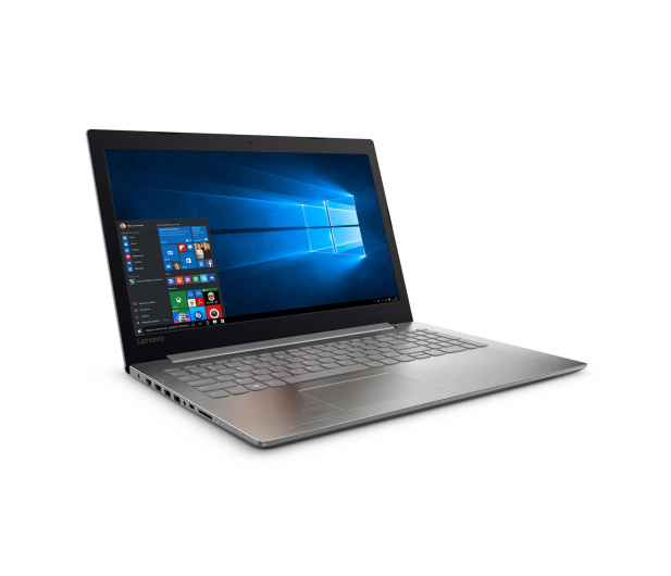 Lenovo Ideapad 320-15 i3/8GB/1000/Win10X GT940MX Srebrny - 374947 - zdjęcie 2