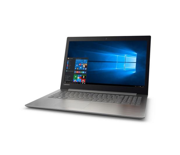 Lenovo Ideapad 320-15 i3/8GB/1000/Win10X GT940MX Srebrny - 374947 - zdjęcie 4