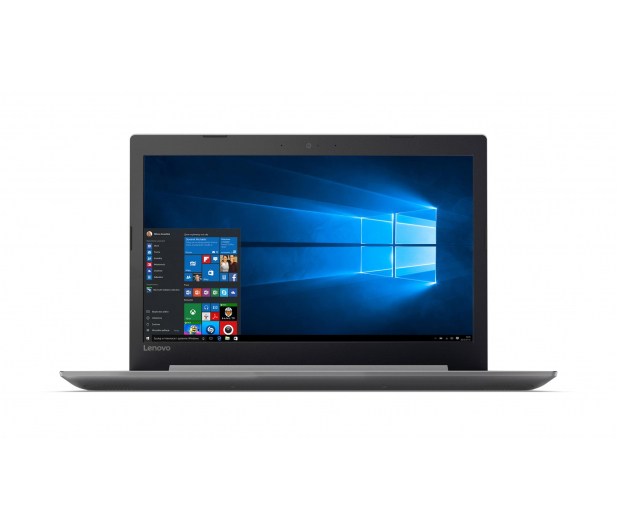 Lenovo Ideapad 320-15 i3/8GB/1000/Win10X GT940MX Srebrny - 374947 - zdjęcie 3