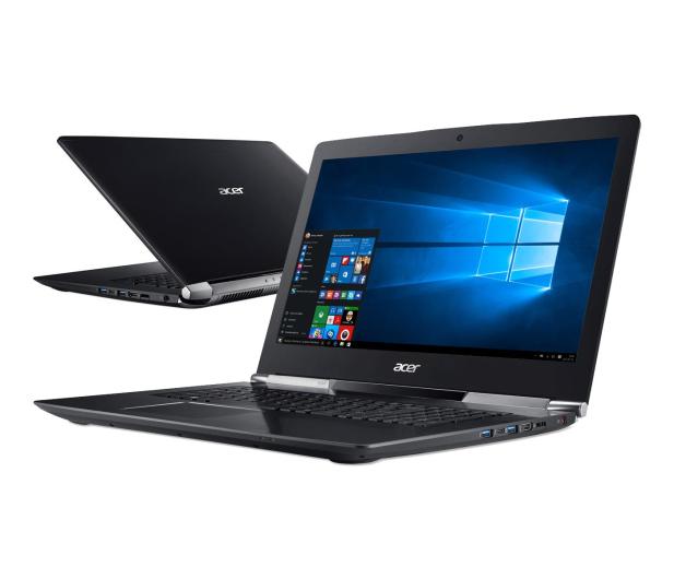 Acer VN7-793G i7-7700HQ/32GB/1000/Win10 GTX1060 - 352976 - zdjęcie