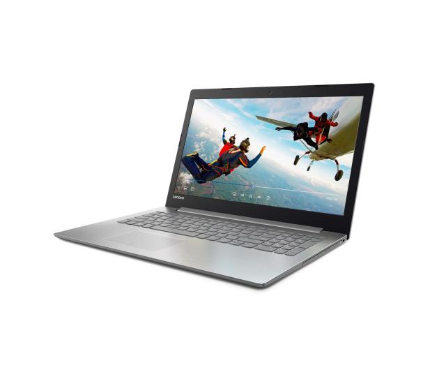 Lenovo Ideapad 320-15 i5-7200U/8GB/1000 Srebrny  - 374604 - zdjęcie 2