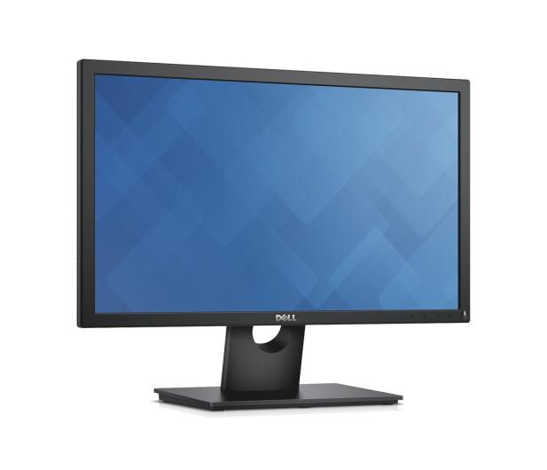 Dell E2216HV - 375804 - zdjęcie 2