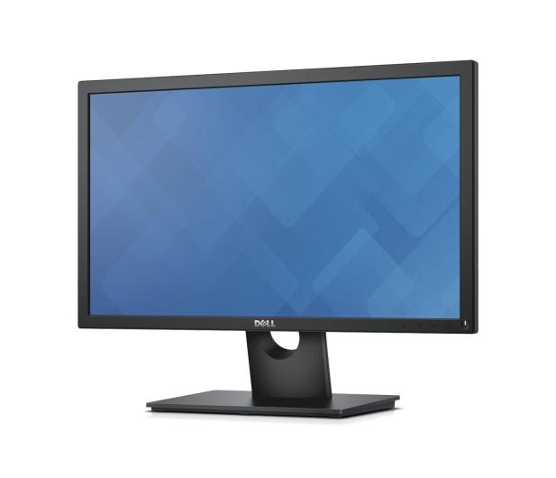 Dell E2216HV - 375804 - zdjęcie 4