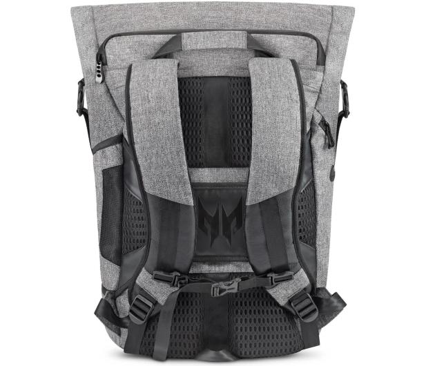Acer Predator Gaming Rolltop Backpack  - 377781 - zdjęcie 3
