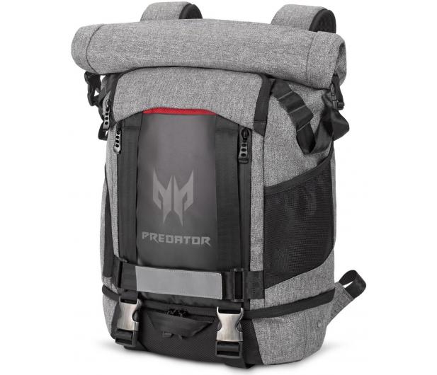 Acer Predator Gaming Rolltop Backpack  - 377781 - zdjęcie