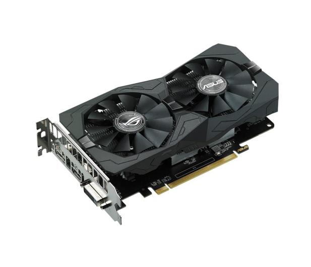 ASUS Radeon RX 560 Strix Gaming OC 4GB GDDR5 - 377732 - zdjęcie
