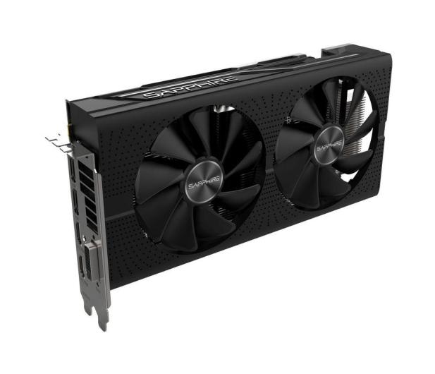 Sapphire Radeon RX 580 PULSE 4GB GDDR5  - 375361 - zdjęcie 3