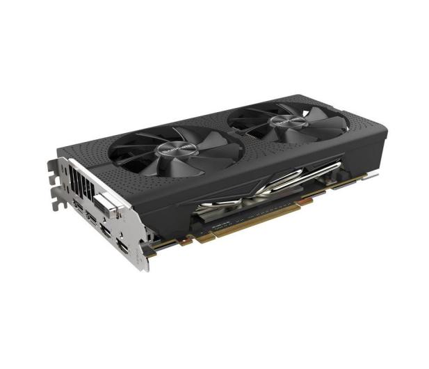 Sapphire Radeon RX 580 PULSE 4GB GDDR5  - 375361 - zdjęcie 2