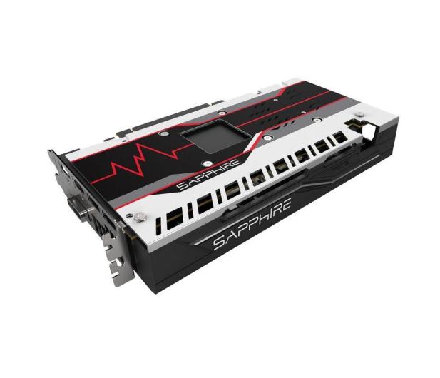 Sapphire Radeon RX 580 PULSE 4GB GDDR5  - 375361 - zdjęcie 5