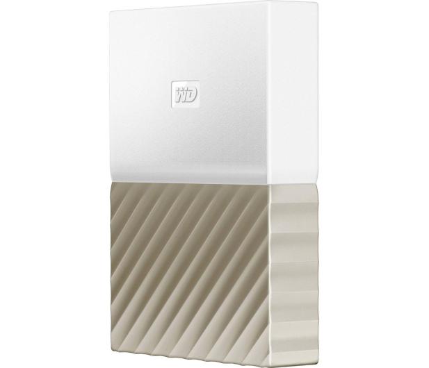 WD My Passport Ultra 4TB USB 3.0 - 377955 - zdjęcie 2