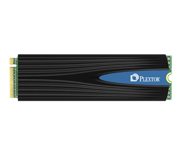 Plextor 512GB M.2 2280 M8SeG - 377860 - zdjęcie