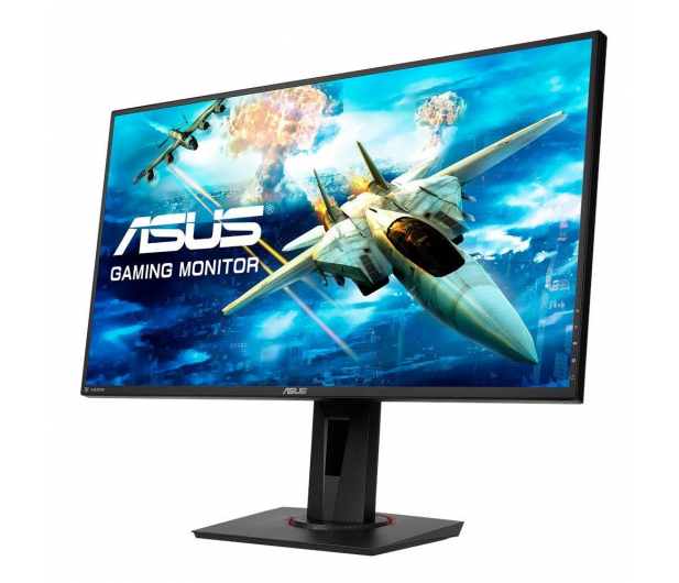 ASUS VG278Q Gaming - 377819 - zdjęcie 4