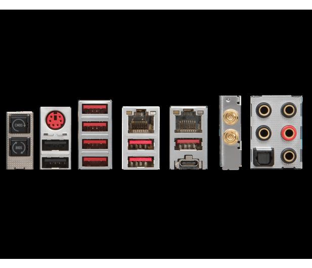 MSI X299 XPOWER GAMING AC (4xPCI-E DDR4 USB 3.1/M.2) - 377750 - zdjęcie 5
