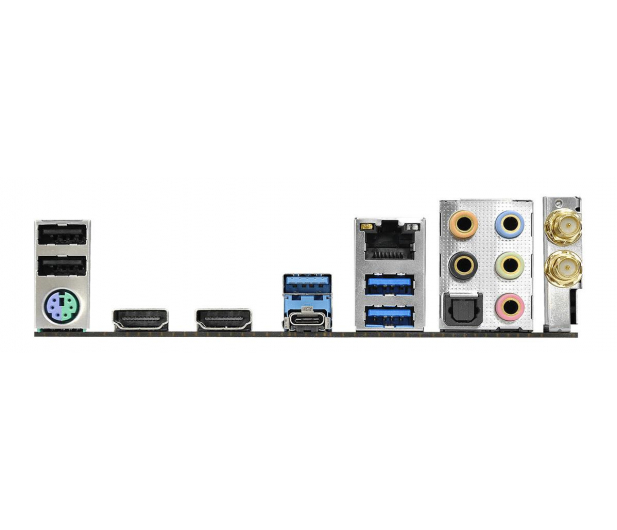 ASRock Fatal1ty X370 Gaming-ITX/ac - 377756 - zdjęcie 5