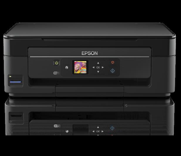 Epson Expression Home XP-342 - 378039 - zdjęcie 3