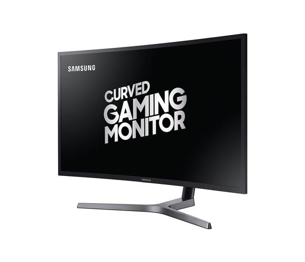 Samsung C32HG70QQUX Curved Quantum Dot HDR - 378332 - zdjęcie 4