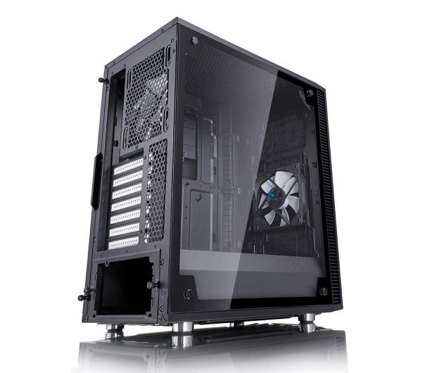 Fractal Design Define C TG Windowed - 378349 - zdjęcie 6