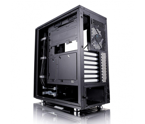 Fractal Design Define C TG Windowed - 378349 - zdjęcie 10