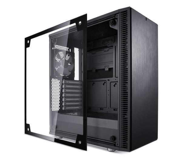 Fractal Design Define C TG Windowed - 378349 - zdjęcie 7