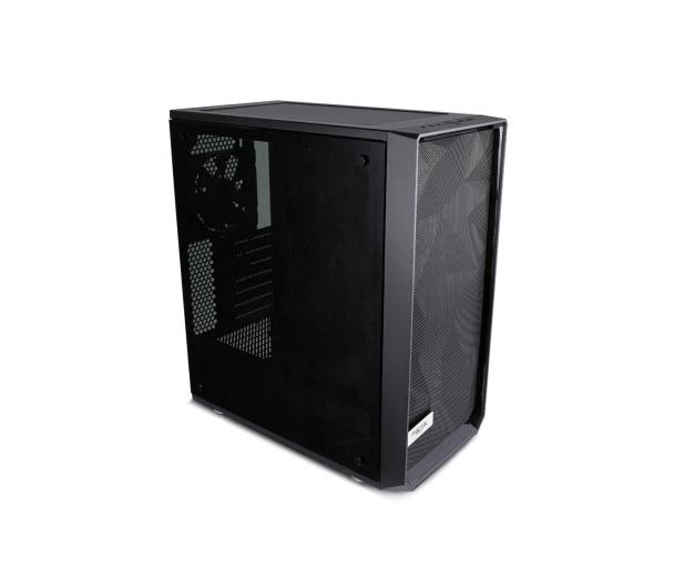 Fractal Design Meshify C Blackout - 378365 - zdjęcie
