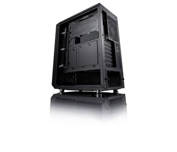 Fractal Design Meshify C Blackout - 378365 - zdjęcie 10