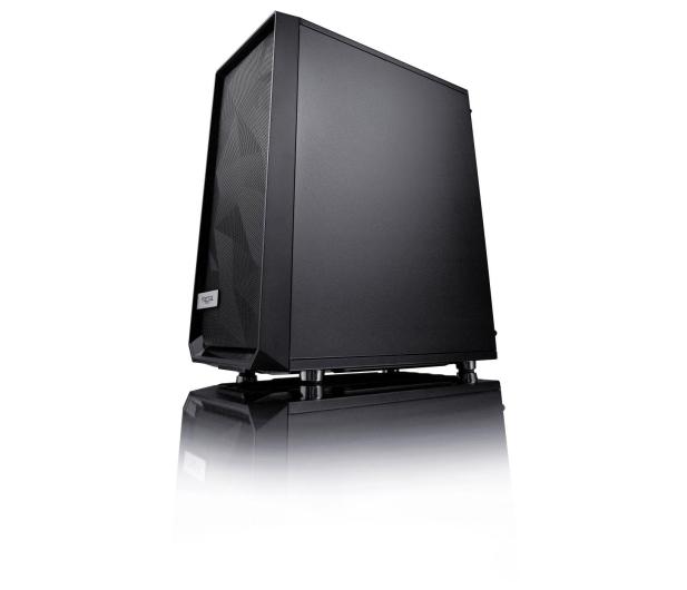 Fractal Design Meshify C Blackout - 378365 - zdjęcie 3