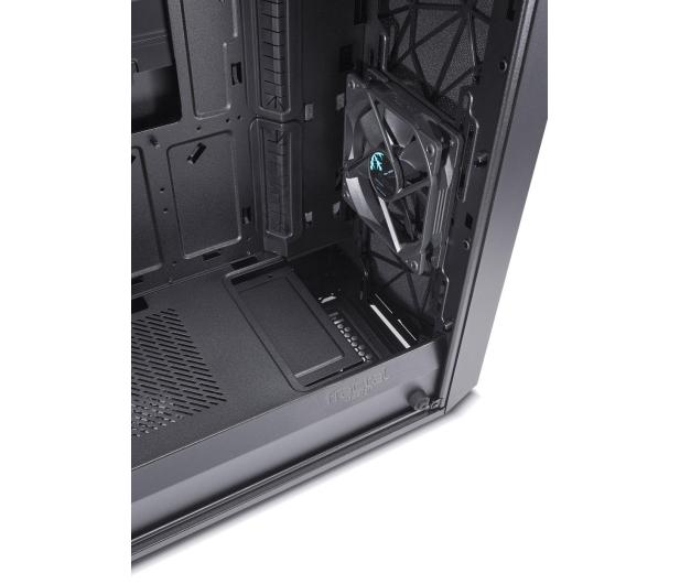 Fractal Design Meshify C Blackout - 378365 - zdjęcie 17