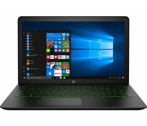 HP Pavilion Power i5-7300HQ/8GB/240+1TB/Win10 GTX1050 - 381985 - zdjęcie 3
