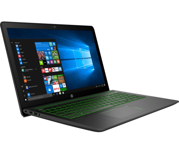 HP Pavilion Power i5-7300HQ/8GB/240+1TB/Win10 GTX1050 - 381985 - zdjęcie 4
