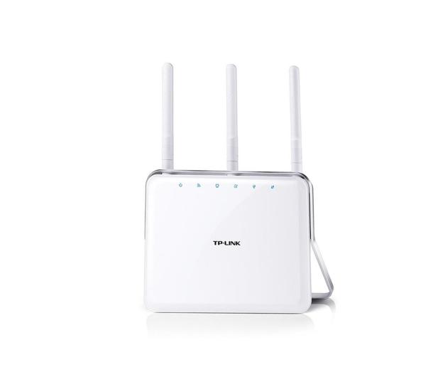 TP-Link Archer C8 (1750Mb/s a/b/g/n/ac) 2xUSB DualBand - 208839 - zdjęcie