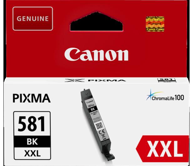 Canon CLI-581BK XXL Black 4590 str.  - 381904 - zdjęcie