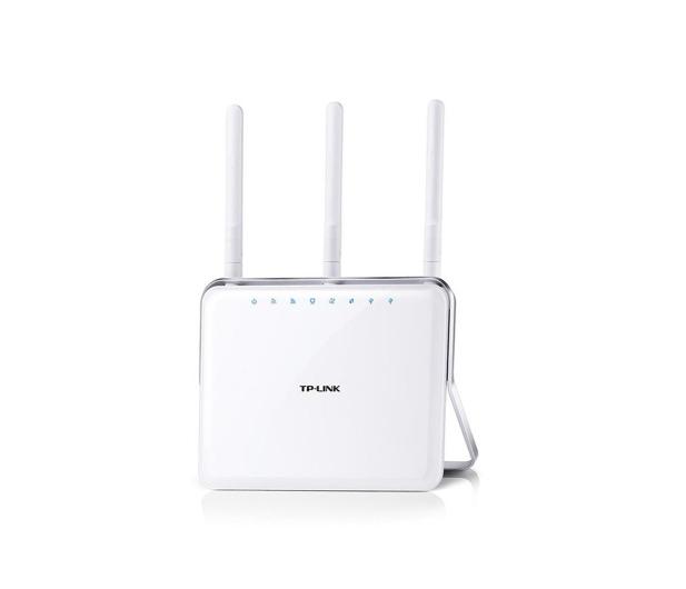 TP-Link Archer C9 (1900Mb/s a/b/g/n/ac) 2xUSB DualBand - 227076 - zdjęcie