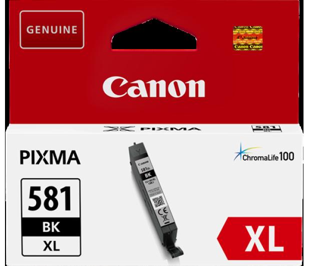 Canon CLI-581XL Black 2280 str.  - 381747 - zdjęcie