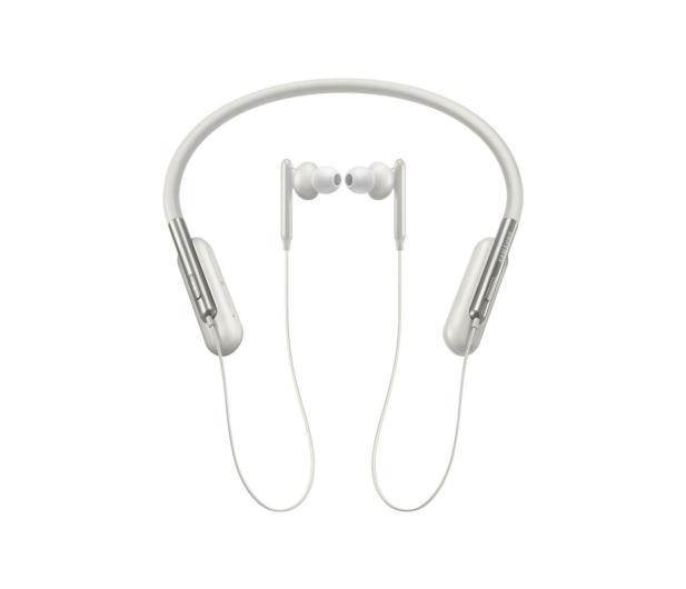 Samsung Level U Flex Białe - 381832 - zdjęcie 2