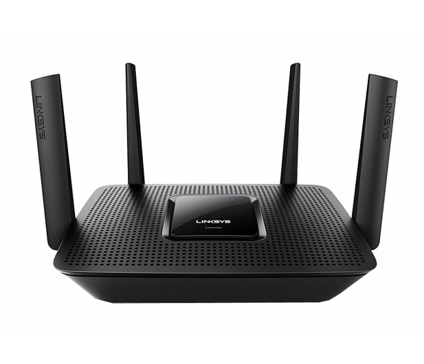 Linksys EA8300 (802.11a/b/g/n/ac 2200Mb/s) USB - 372188 - zdjęcie
