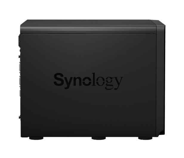 Synology DS3617xs (12xHDD, 4x2.2-2.7GHz, 16GB, 2xUSB,4xLAN) - 382137 - zdjęcie 5