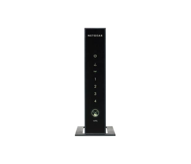 Netgear WNR3500L v2 (802.11n 300Mb/s) Open Source USB - 55494 - zdjęcie