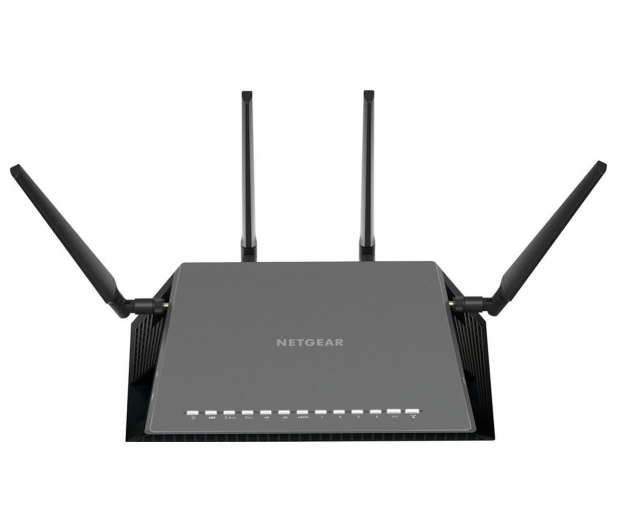 Netgear Nighthawk X4S R7800 (2600Mb/s a/b/g/n/ac, 2xUSB) - 287096 - zdjęcie