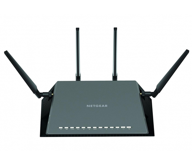 Netgear Nighthawk X4S D7800 (2600Mb/s a/b/g/n/ac, 2xUSB) - 264925 - zdjęcie