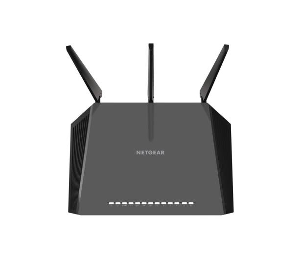 Netgear R7100LG 1900Mbps a/b/g/n/ac 3G/4G (LTE) 4xLAN - 322241 - zdjęcie