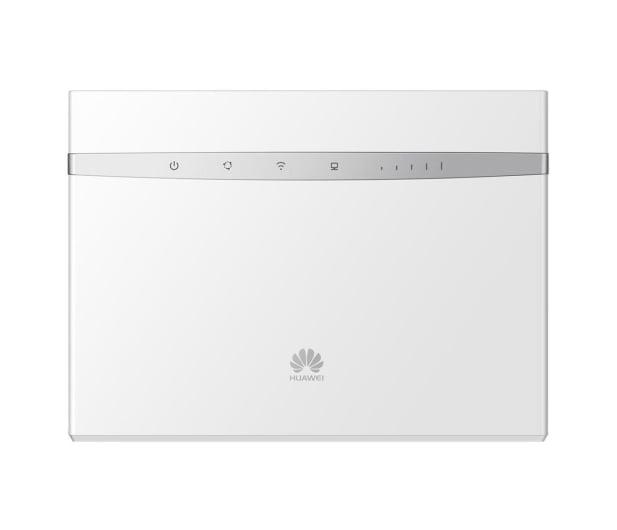 Huawei B525 WiFi 750Mbps 4xLAN (LTE Cat.6 300Mbps/50Mbps) - 366816 - zdjęcie