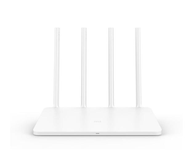 Xiaomi Mi Router 3C (300Mb/s b/g/n) - 380053 - zdjęcie 1