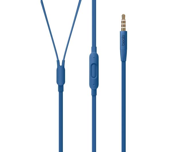 Apple UrBeats3 ze złączem 3.5mm Blue - 382300 - zdjęcie 6