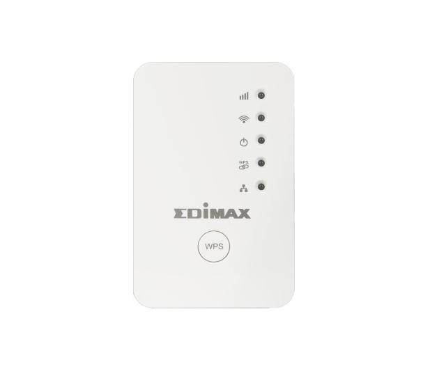 Edimax EW-7438RPn Mini (300Mb/s b/g/n LAN) repeater - 241048 - zdjęcie
