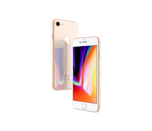 Apple iPhone 8 64GB Gold - 382277 - zdjęcie 2