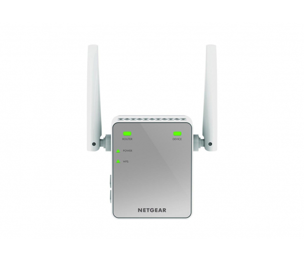 Netgear EX6120 (802.11a/b/g/n/ac 1200Mb/s LAN) repeater - 277062 - zdjęcie