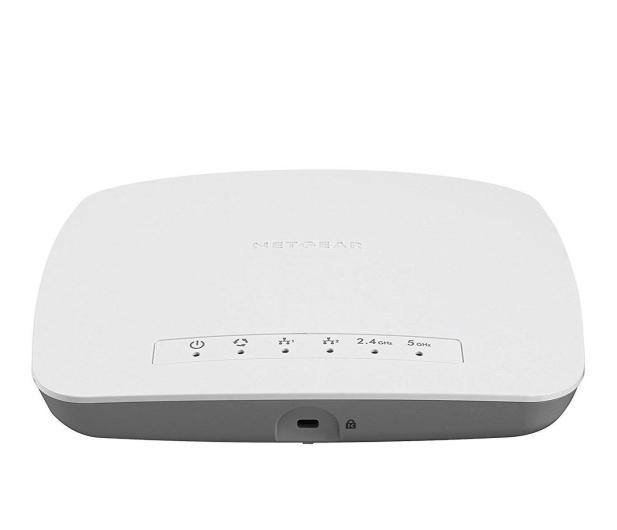 Netgear WAC510 (a/b/g/n/ac 1200Mb/s) Gigabit PoE - 347900 - zdjęcie