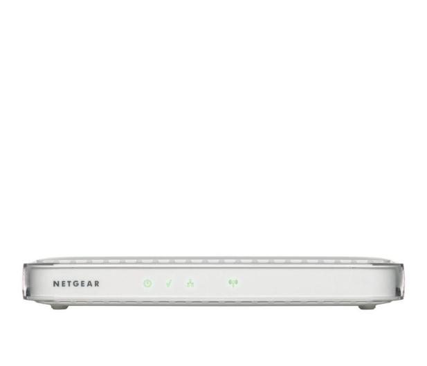 Netgear WNAP210-200PES (802.11b/g/n 300Mb/s) - 237522 - zdjęcie