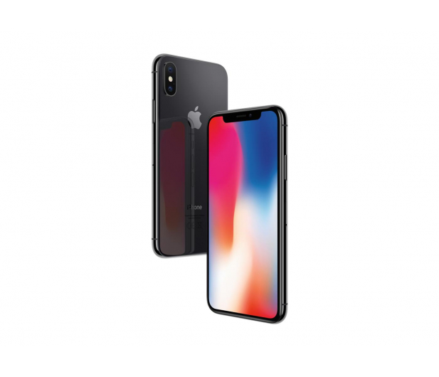 Apple iPhone X 64GB Space Gray - 382265 - zdjęcie 2